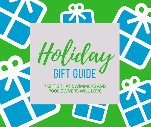 Gifts that pool owners enjoy