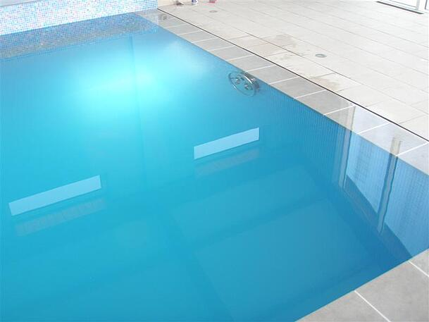 Non-Traditional But SMART Swimming Pool Designs