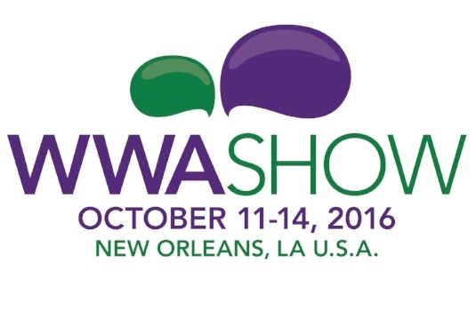 HeaterReader will be at the WWA Show in New Orleans