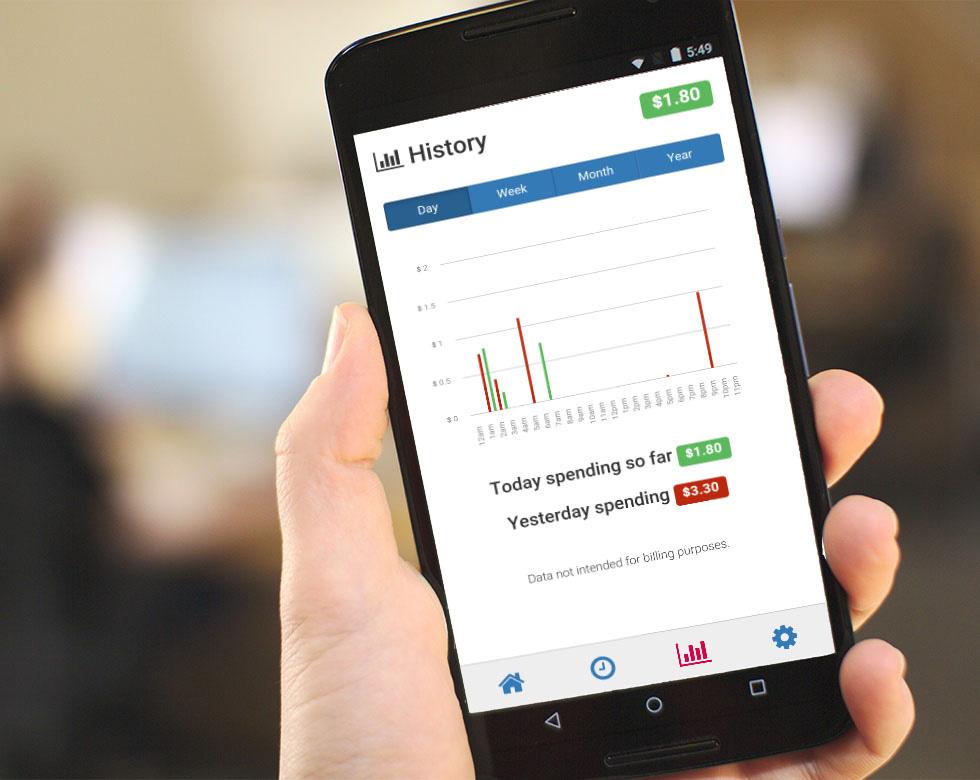HeaterReader App - Cost Analysis