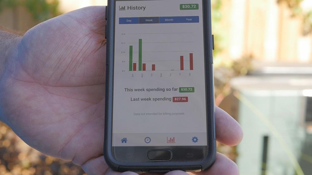 HeaterReader™ App Cost Analysis