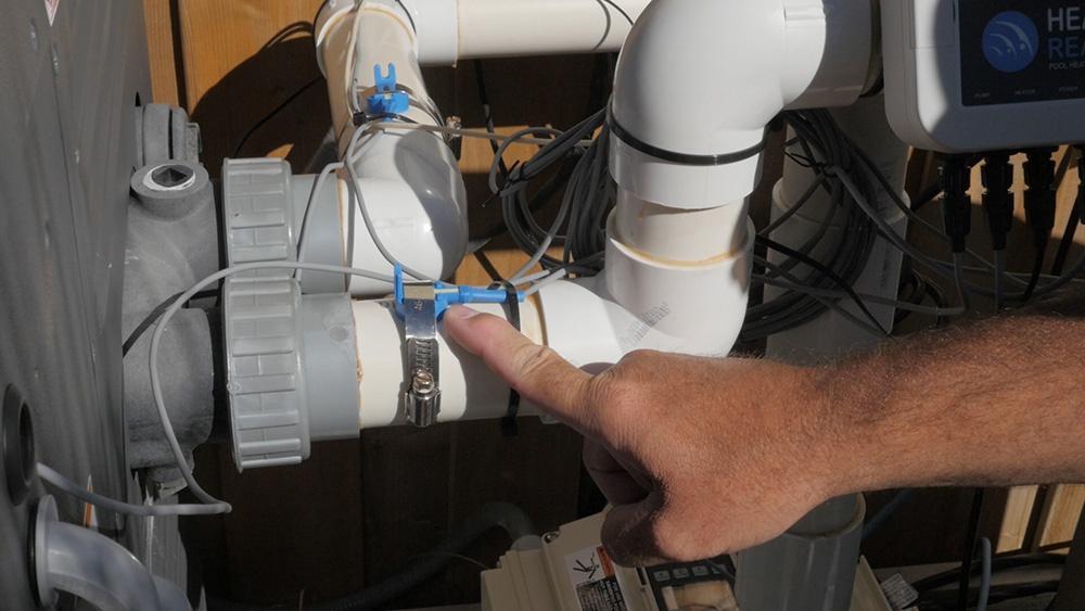 HeaterReader Sensors