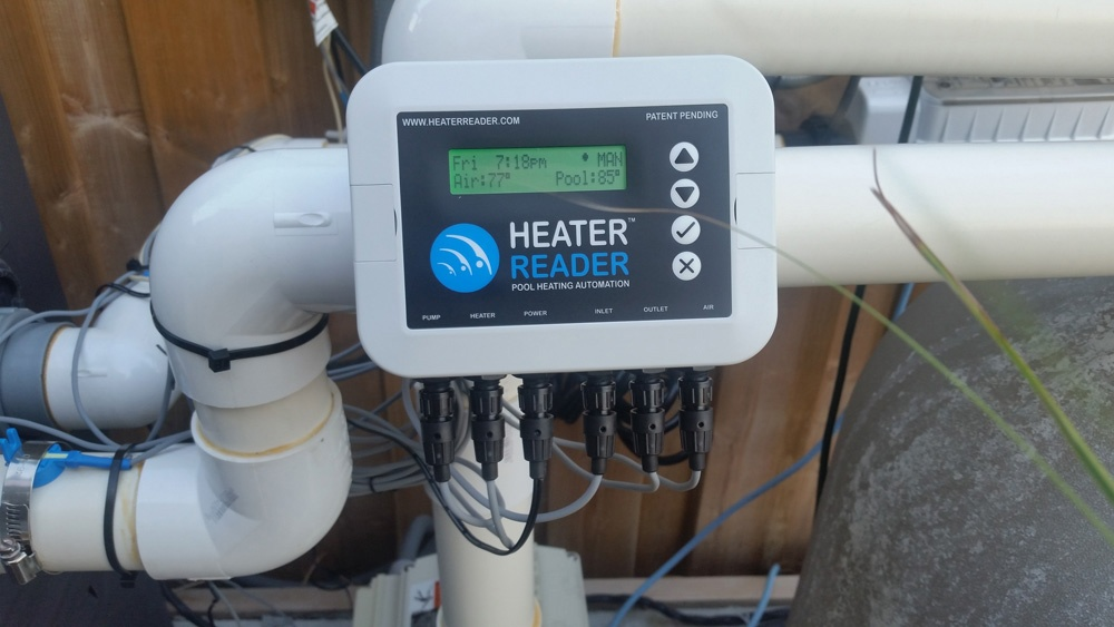 HeaterReader™ Is Environmentally Friendly