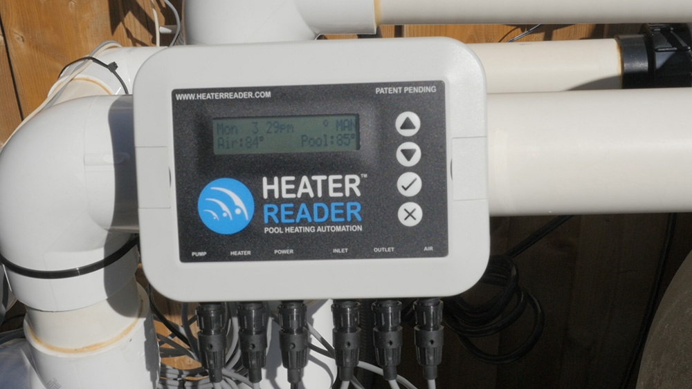HeaterReader™ Installation