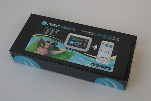HeaterReader - Packaging