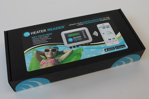 HeaterReader Packaging